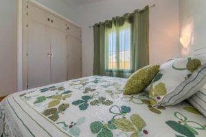 Cortijo Río Salado - Dormitorio Principal - Apartamentos Patio Andaluz - Playa de La Fontanilla (Conil)