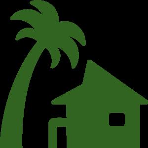 Icono Playa - Apartamentos Patio Andaluz - Playa de La Fontanilla (Conil)