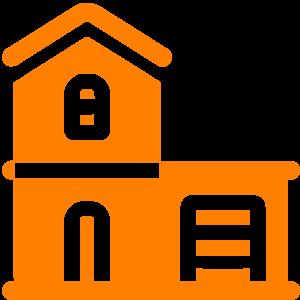 Icono Pueblo - Apartamentos Patio Andaluz - Playa de La Fontanilla (Conil)