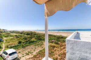 Apartamento 5 - Vistas a la Playa - Apartamentos Patio Andaluz - Playa de La Fontanilla (Conil)