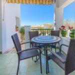 Apartamento Atalaya - Porche - Apartamentos Patio Andaluz - Playa de La Fontanilla (Conil)