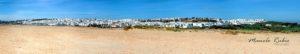 Panorámica de Conil - Apartamentos Patio Andaluz - Playa de La Fontanilla (Conil)