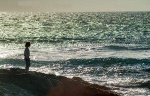 Vistas al Mar - Apartamentos Patio Andaluz - Playa de La Fontanilla (Conil)