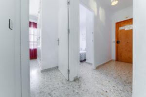 Apartamento Baluarte - Corredor - Apartamentos Patio Andaluz - Playa de La Fontanilla (Conil)